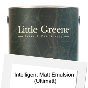 Intelligent Matt Emulsion (Ultimatt)