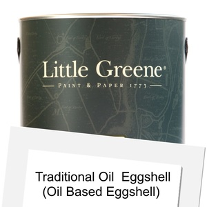 Traditional Oil Eggshell (Flat Oil Eggshell)