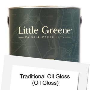 Traditional Oil Gloss